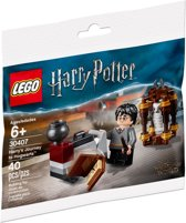 LEGO Harry Potter 30407 Harry's Journey to Hogwarts (Polybag)