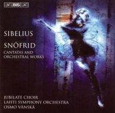 Sibelius - (54) Snofrid