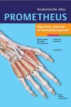 Anatomische atlas Prometheus / Algemene anatomie en bewegingsapparaat