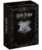 Harry Potter Complete Collection (Limited Edition) (Blu-ray+Dvd Combopack)