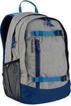 Burton Rugzak Youth Day Hiker Dark Ash Heather 20L