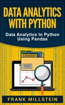 Data Analytics with Python: Data Analytics in Python Using Pandas
