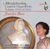 Complete Organ Works Vol. 5