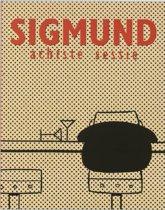 Sigmund Achtste sessie