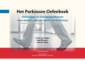 Het Parkinson oefenboek