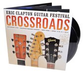 Crossroads Guitar Festival 2013 (LP)