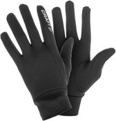 Craft Thermal Glove Sporthandschoenen Unisex - Black