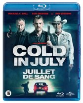 Cold In July (Blu-ray)