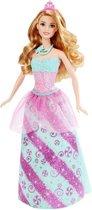 Barbie Fairytale Princess Snoep - Barbiepop