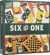 Six in One - Spellenset