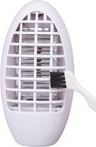 Elektrische UV Anti Insectenlamp -  Vliegenlamp - Plug-In Anti-muggenlamp - UV-licht - Insecten & Muggen Bestrijding -  Muggenvanger