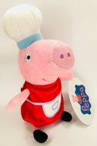 Peppa Pig 'Kok' 17cm