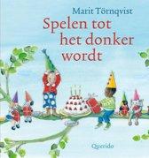 Boek cover Spelen tot het donker wordt van Hans Hagen (Hardcover)