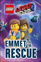THE LEGO MOVIE 2 (TM) Emmet to the Rescue
