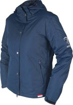 Horka Outdoorjas Ultimate Unisex Polyester Blauw Maat L