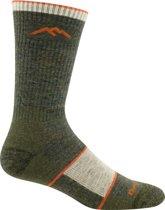 Darn Tough Hiker Sock Full Cushion Wandelsokken Olijfgroen Unisex