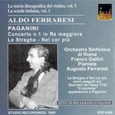 Record His Violin Vol 5