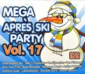 Mega Apres Ski Party Vol. 17