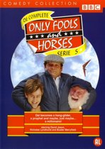 Only Fools And Horses - Seizoen 5