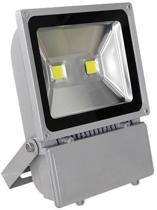 Led bouwlamp 100 Watt warm wit licht