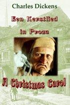 Kerstlied in proza