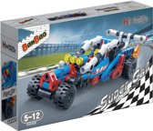 BanBao Super Car Blast Racer - 6968