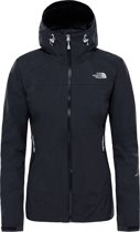 The North Face W Stratos Jacket Dames Outdoorjas - Tnf Black/Tnf Black - M