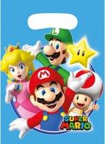 8 Lootbags Super Mario