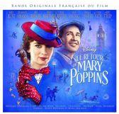 Le Retour De Mary Poppins (Ost)