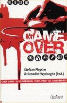 Omslag van 'Game Over?'