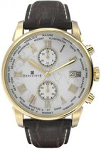 Executive Blazer EX-1005-01 EX-1002-04 Men's Watch