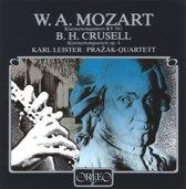 Clarinet Quintet & Quarte