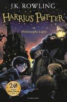 Harry Potter 1 - Harrius Potter Et Philosophi Lapis