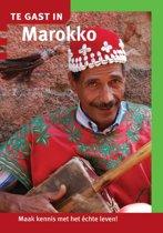 Te gast in... - Te gast in Marokko