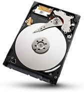 Seagate Superspeed SSHD Retail Kit - Interne harde schijf - 1TB