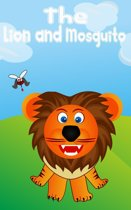 Kids Books: The Lion and mosquito