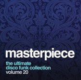 Masterpiece The.. Vol.20
