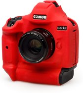 easyCover Body Cover for Canon 1DX Mk II Red