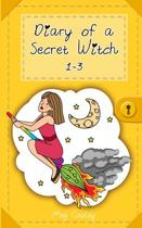 Diary of a Secret Witch