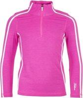 Falcon Jenita Wintersportpully - Maat 176  - Meisjes - roze