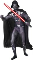 Morphsuits™ Darth Vader Zapper - Verkleedkleding - 164/176 cm