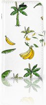 LG L Fino Boekhoesje Design Banana Tree