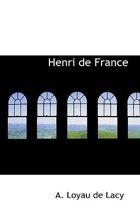 Henri de France