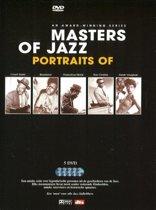 Masters of Jazz Black