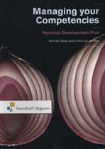 Managing your competencies