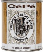 CéPé Classic Kleurbeits - 0,5 liter - Grenen Geloogd