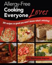 Allergy-Free Cooking Everyone Loves