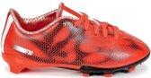 adidas F10 FG Jr - Voetbalschoenen - Unisex - Maat 38 2/3 - Oranje/Wit/Zwart