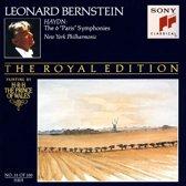 "Haydn: The 6 ""Paris"" Symphonies"