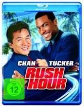 Rush Hour (Blu-ray)